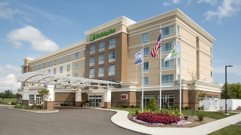 Holiday Inn Indianapolis Airport Hotel