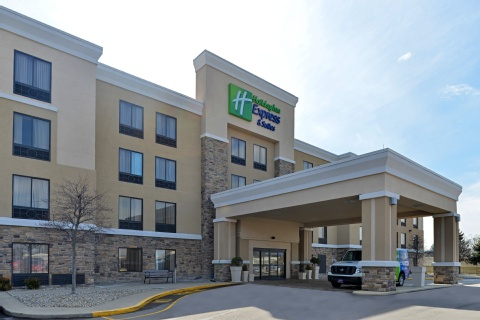 Holiday Inn Express Hotel & Suites Indianapolis