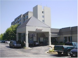 the clarion formerly the ramada bwi airport arundel mills. Black Bedroom Furniture Sets. Home Design Ideas